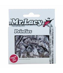 Mr. lacy Printies Dollar Bills