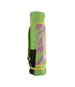 TK T11 Stickbag Lime Junior