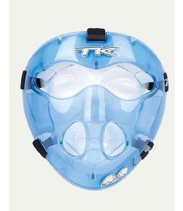 TK T2 Facemask Junior Blau