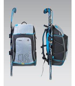 TK P6 Rucksack mit  Laptophalter