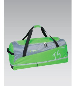 TK T5 Goalie Bag Lime