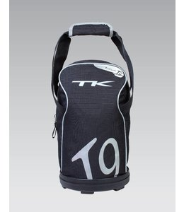 TK T9 Ballentas Zwart