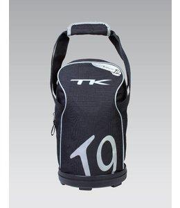 TK T9 Ballentasche Schwarz
