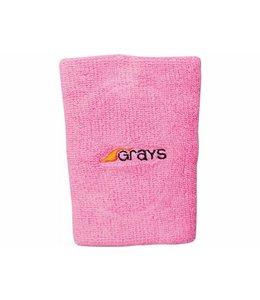 Grays Grays zweetbandje Pink