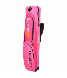Grays GX3000 Kitbag Pink