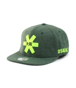 Osaka Snapback Groen