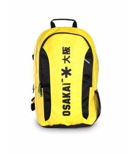 Osaka X Large Backpack Gelb/Schwarz