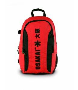 Osaka Large Backpack Rot