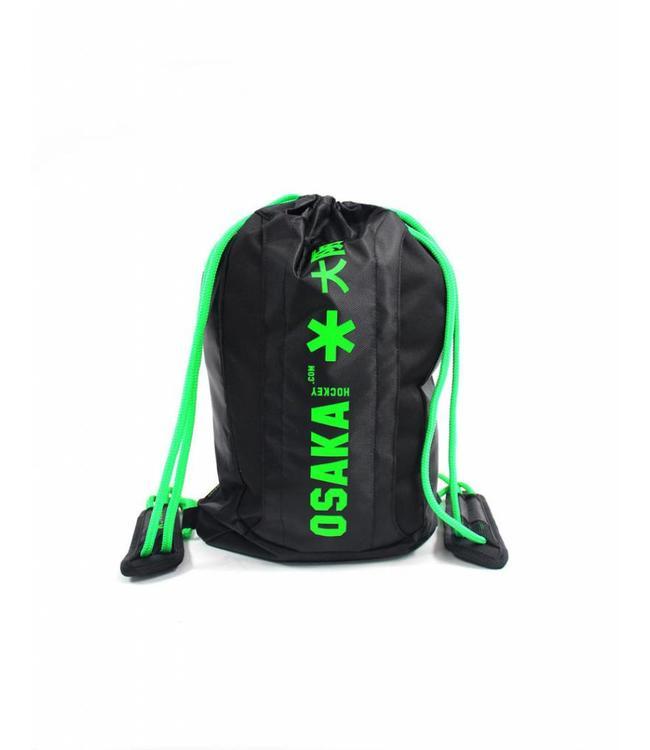 Osaka Gymsack Elite Zwart/Groen