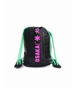 Osaka Gymsack Elite Zwart/Roze
