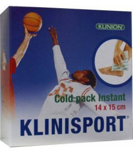 Coldpack instant