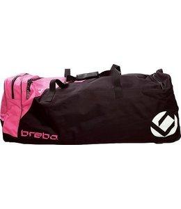 Brabo Goaliebag Standard Rosa