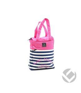 Brabo Tote Bag Saint Tropez Roze