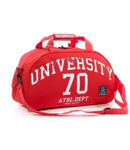 Brabo Shultertasche University  Rot