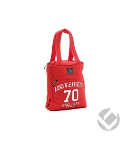 Brabo Tote Bag University Rot