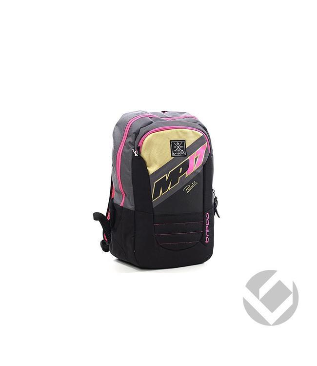 Brabo Backpack MP17 Senior