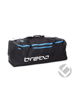 Brabo Goaliebag Junior Blau