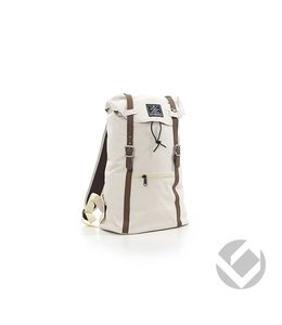 Brabo Backpack Camp Beige Senior