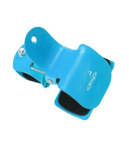 Stag Fahrrad-Clip Blau