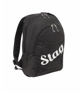 Stag Backpack Deluxe Schwarz