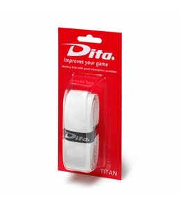 Dita Titan Grip Wit