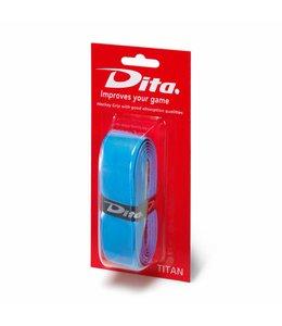 Dita Titan Grip Blauw