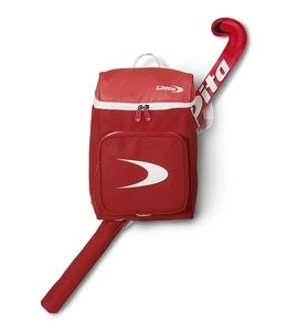 Dita Backpack Champs Rot