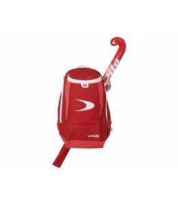 Dita Backpack Original Rood/Wit