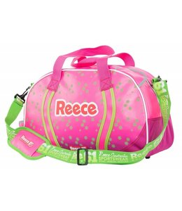 Reece Hockey Bag Simpson Stars Pink