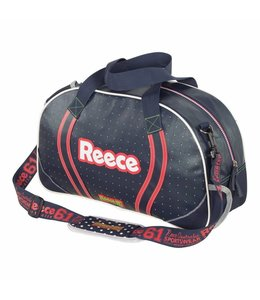 Reece Hockey Bag Simpson Dots Navy