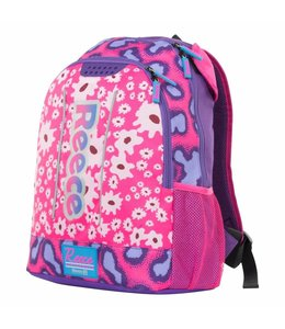 Reece Backpack Evans Roze/Paars