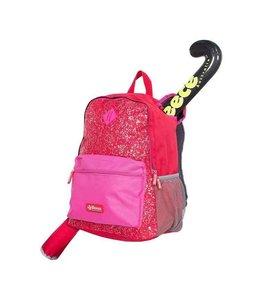 Reece Northam Hockey Backpack Pink