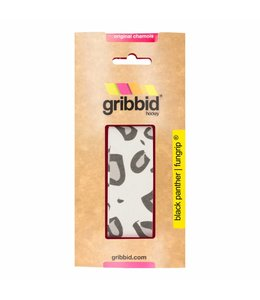 Gribbid Chamois Grip Black Panther