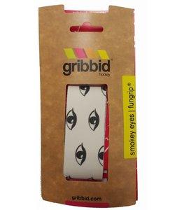 Gribbid Gribbid Chamois Smokey Eyes