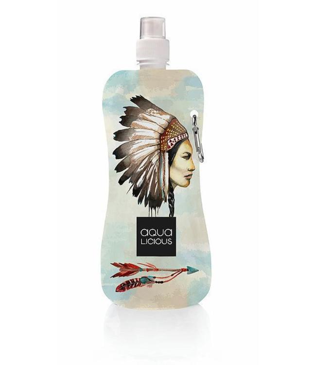 Aqua Licious Indian Prophecy