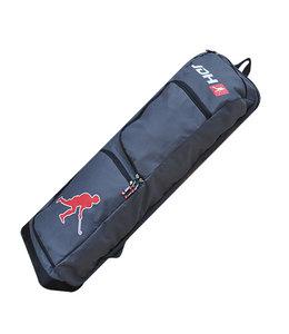 JDH Deluxe Stickbag grau