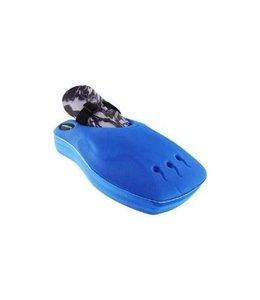 Obo Robo Hi-Rebound Handprotector Blauw Links