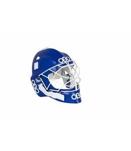 Obo Kids Helm Blauw