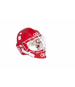 Obo Kids Helm Rot