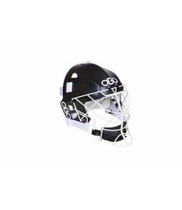 Obo Youth Helm Schwarz