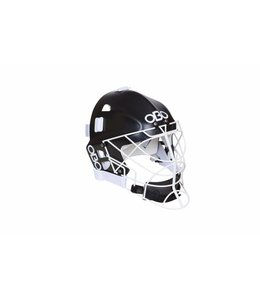 Obo Youth Helm Zwart