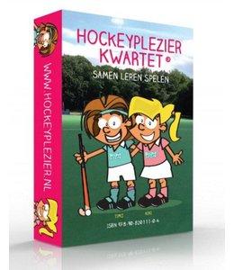 NL Hockey Kwartet