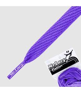 Mr. lacy Flatties Violet