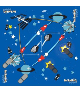 Fantastick Pingelmat Space