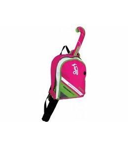 Kookaburra Engage Backpack Roze (1516)