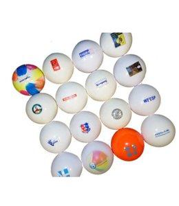 Hockeypoint 500 veldhockeyballen met ingelegd logo