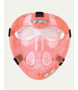 TK T2 Facemask Junior Pink
