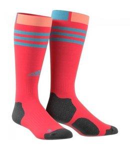 Adidas Socken Rot