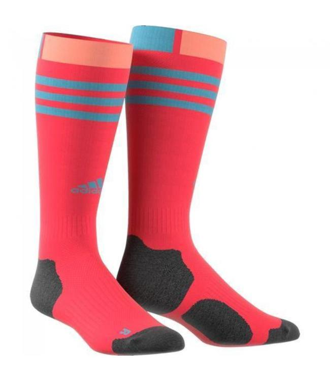 Adidas Sokken Rood