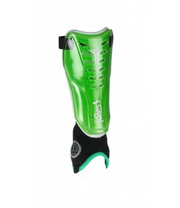 Kookaburra Energy Shinguard Lime
